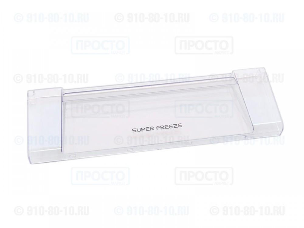 Щиток морозильной камеры узкий прозрачный Аристон, Индезит (C00257133, 257133)