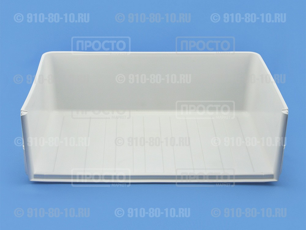 Корпус овощного ящика холодильной камеры Whirlpool, Hotpoint-Ariston, Stinol, Indesit (C00256889)