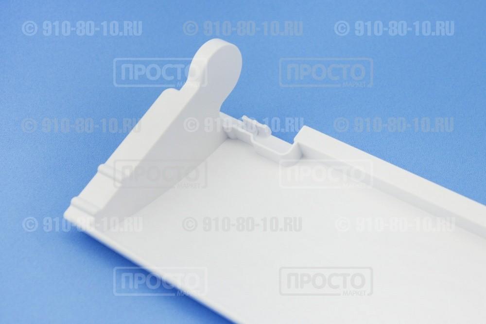 Щиток откидной отделения зоны свежести для холодильников Samsung (DA63-03052A)