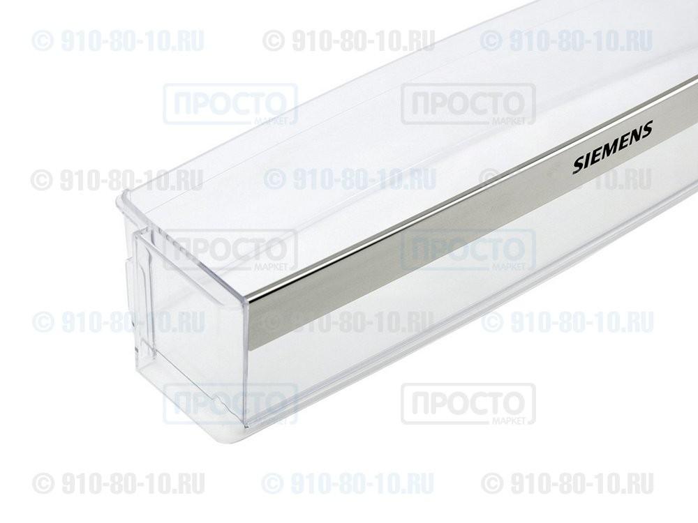 Балкон нижний к холодильнику Siemens (670366)