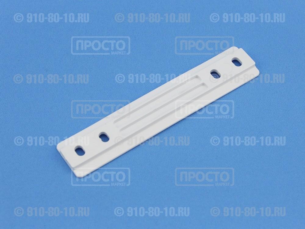 Направляющая с кронштейном к встроенным холодильникам  Indesit, Ariston, Whirlpool (C00113700, C00113698)
