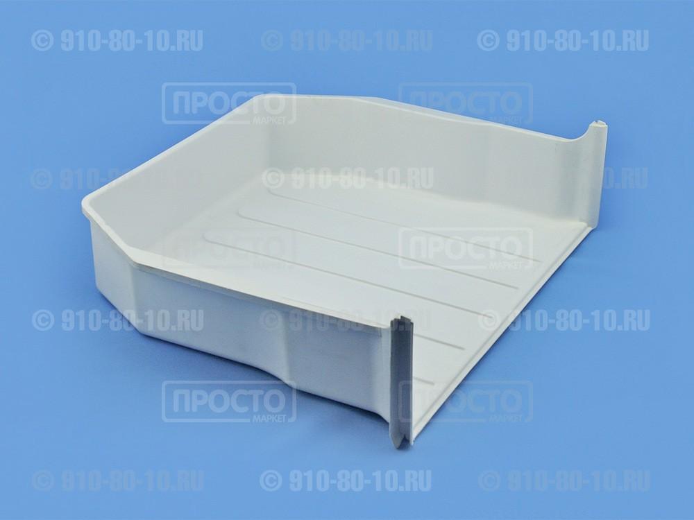 Корпус ящика морозильной камеры верхний Ariston, Indesit, Stinol, Whirlpool (C00857276)