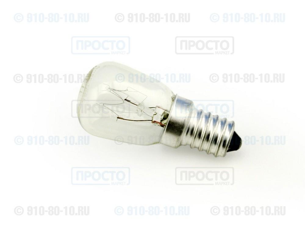 Лампа для холодильника 15W E14