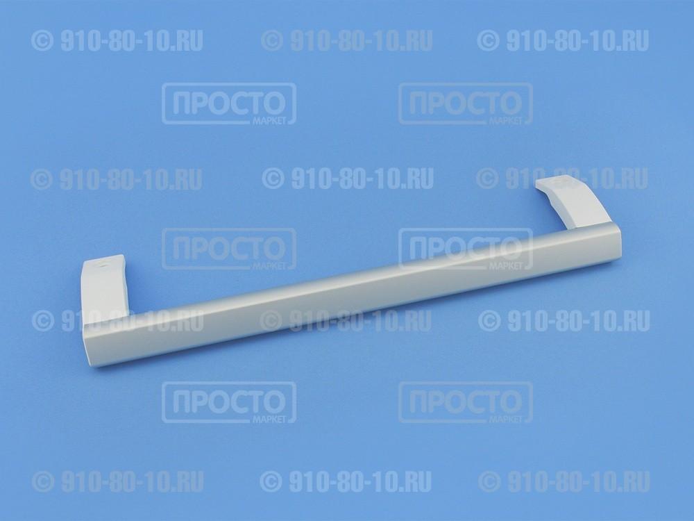 Ручка серая для холодильников Bosch, Siemens (646417)