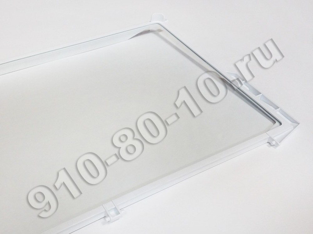 Полка стеклянная холодильной камеры Атлант серии Geometry (769748500700)