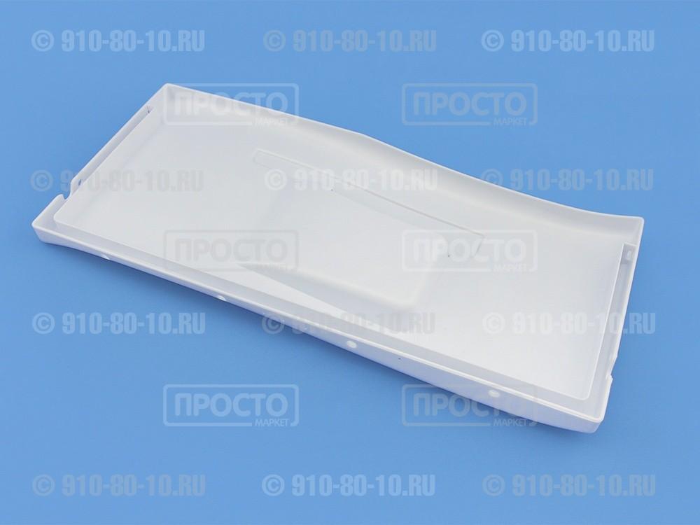 Щиток морозильной камеры белый холодильников Ariston, Indesit (C00076116,076116)