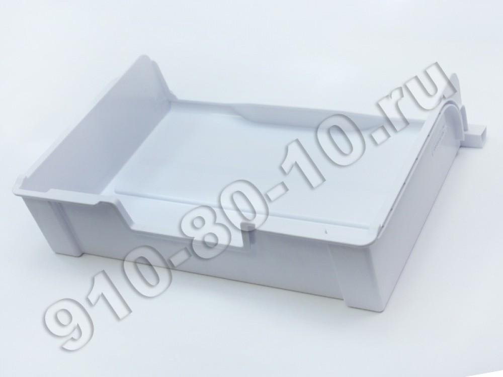 Корпус ящика зоны свежести холодильника Indesit, Hotpoint-Ariston, Whirlpool, Stinol (C00376186)