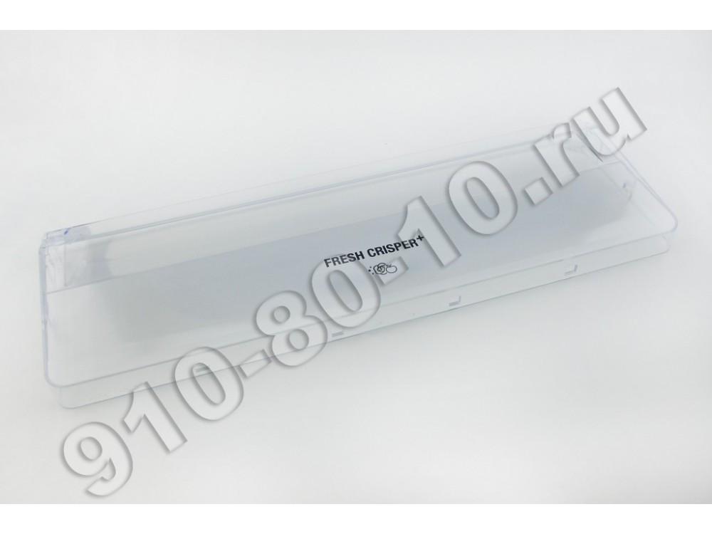 Щиток овощного ящика прозрачный Ariston, Indesit (C00385513)