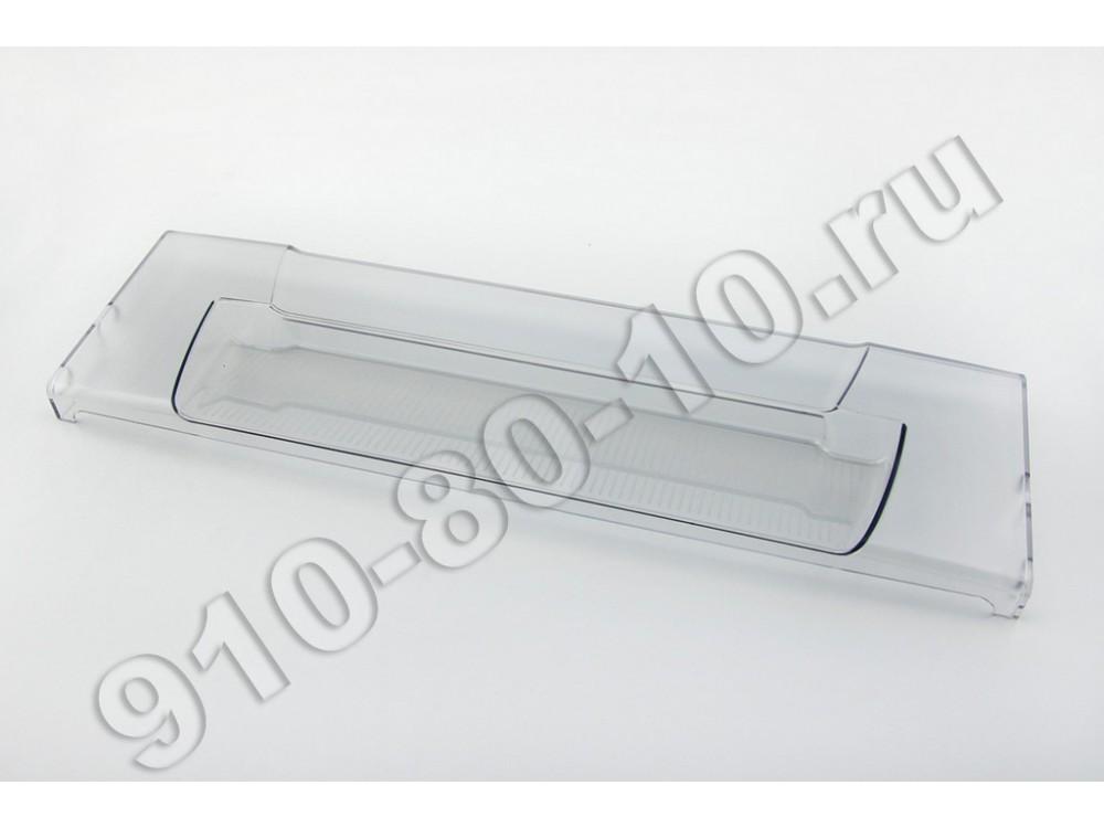 Щиток верхнего ящика морозильной камеры Indesit, Ariston (C00268721)