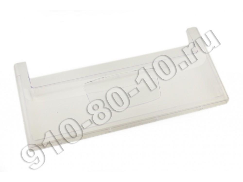 Щиток  ящика морозильной камеры прозрачный Аристон, Индезит (C00283745)
