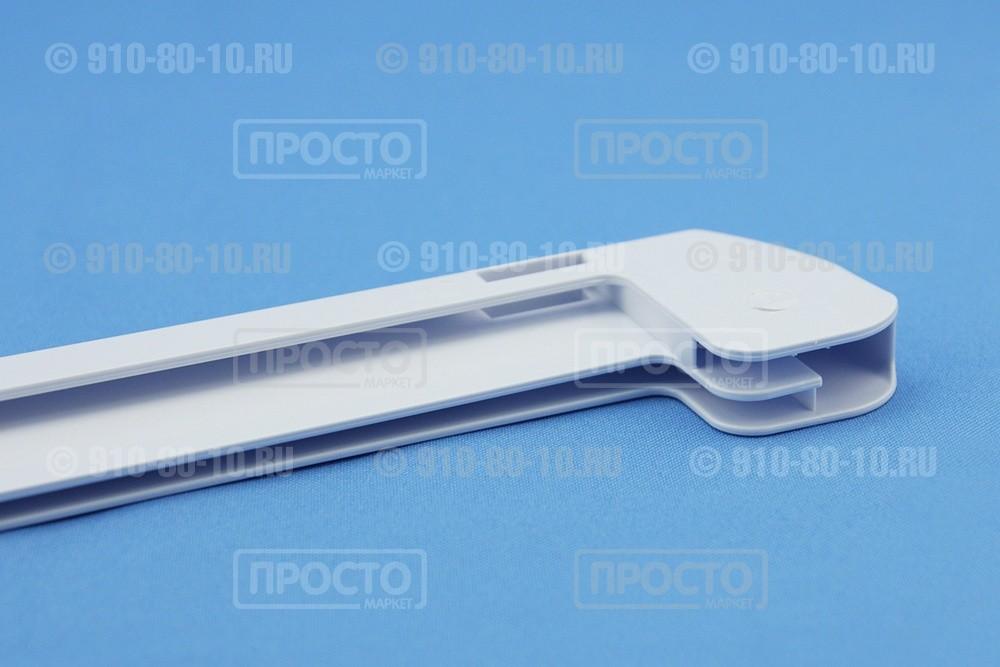 Обрамление стеклянной полки переднее Ariston, Indesit (C00144362)