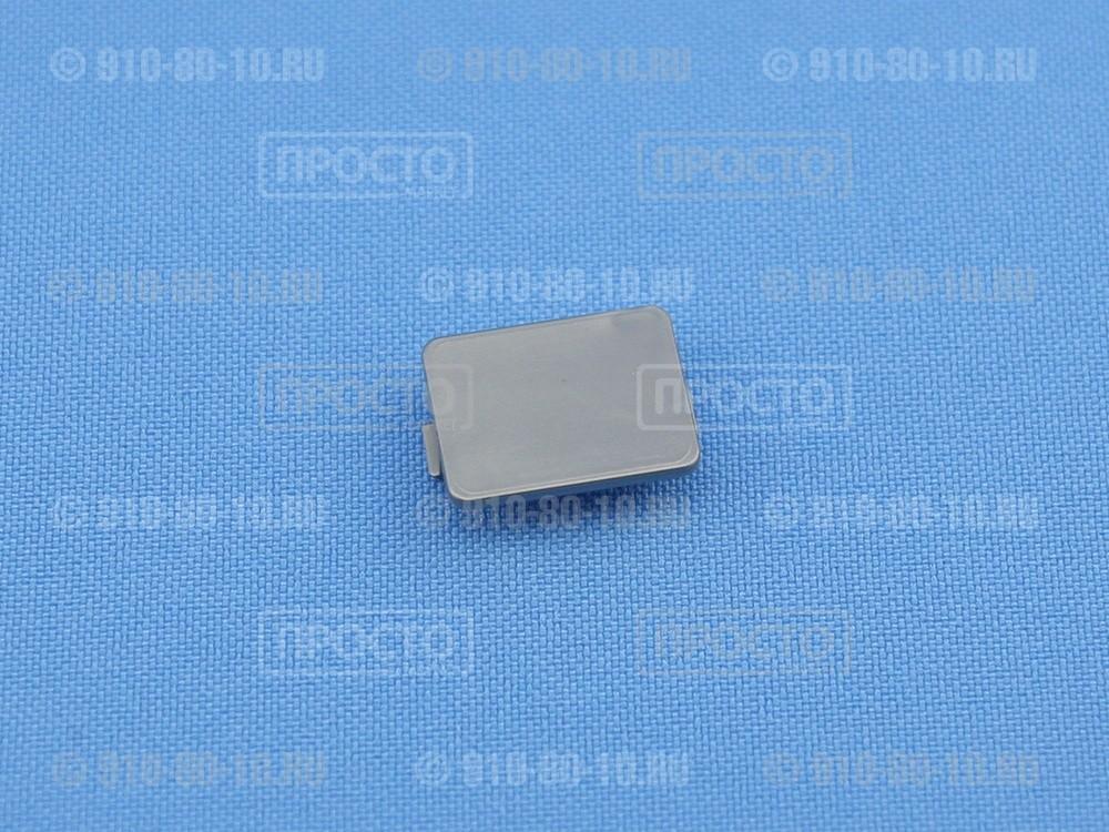 Заглушка серая пластиковая к ручке Атлант (775378401301)