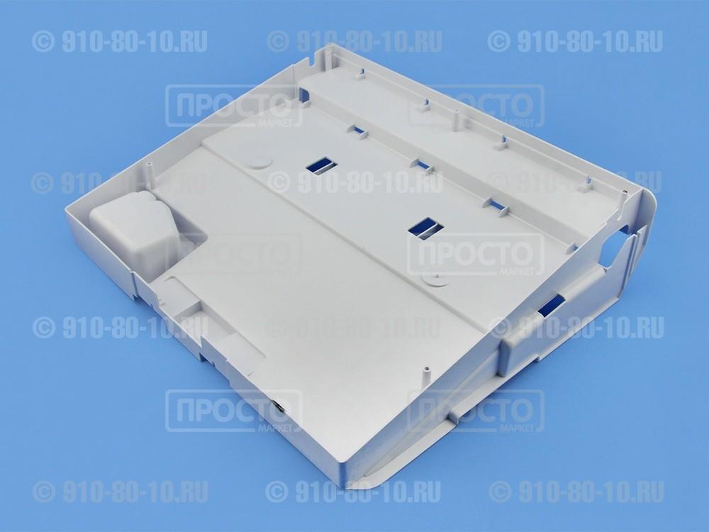 Поддон изолятора каплепадения пластиковый Indesit, Stinol, Ariston (C00857012, 857012,488000857012)