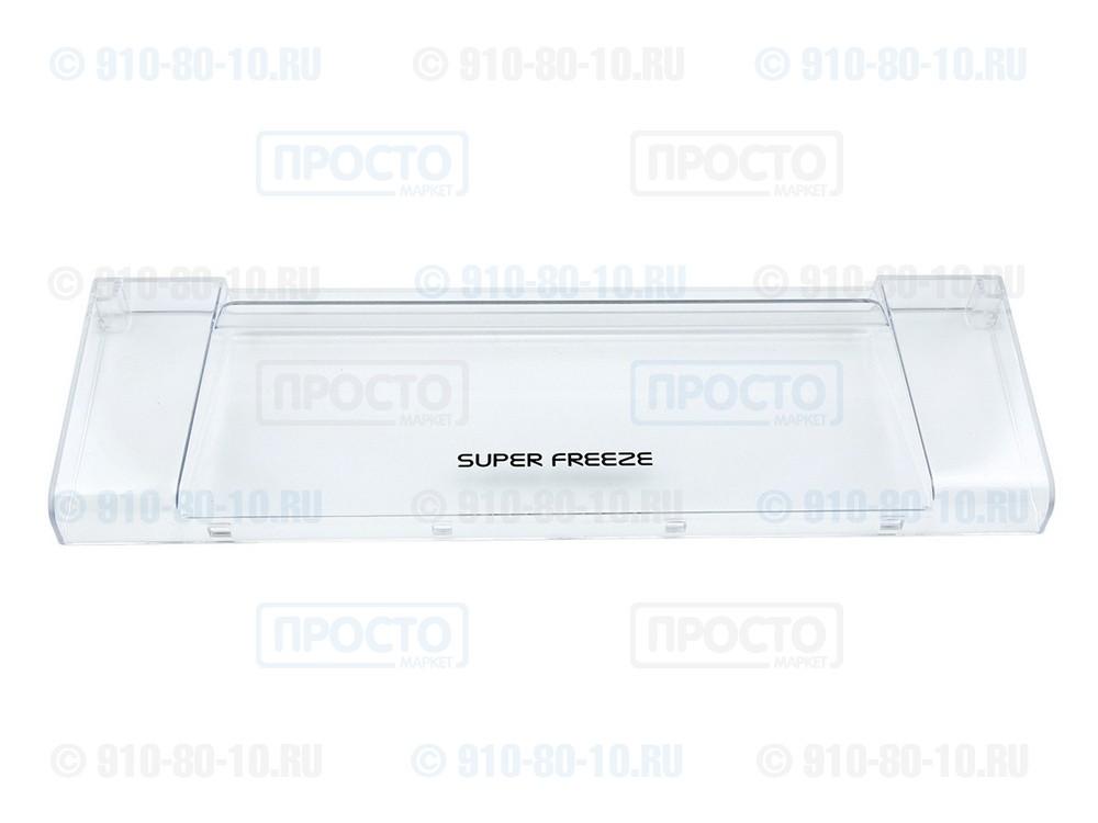 Щиток  ящика морозильной камеры прозрачный Аристон, Индезит (C00286205)
