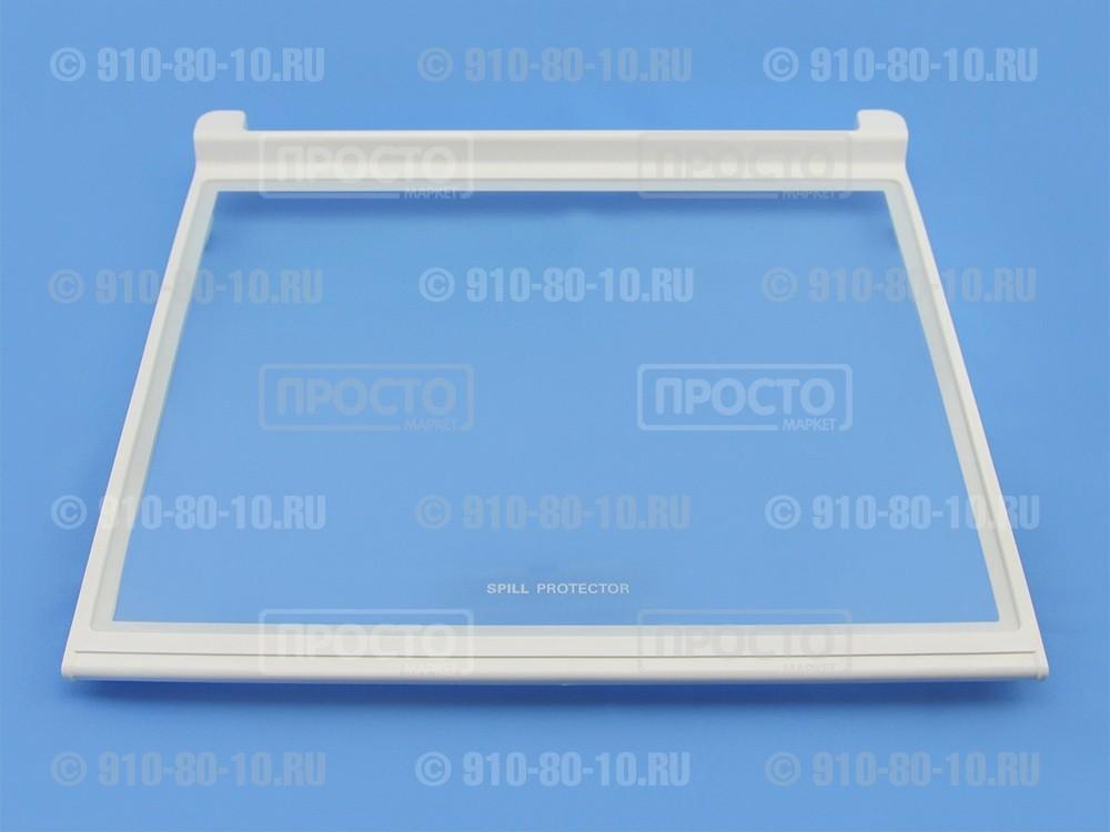 Полка холодильной камеры над овощным ящиком холодильника LG (AHT36951803)