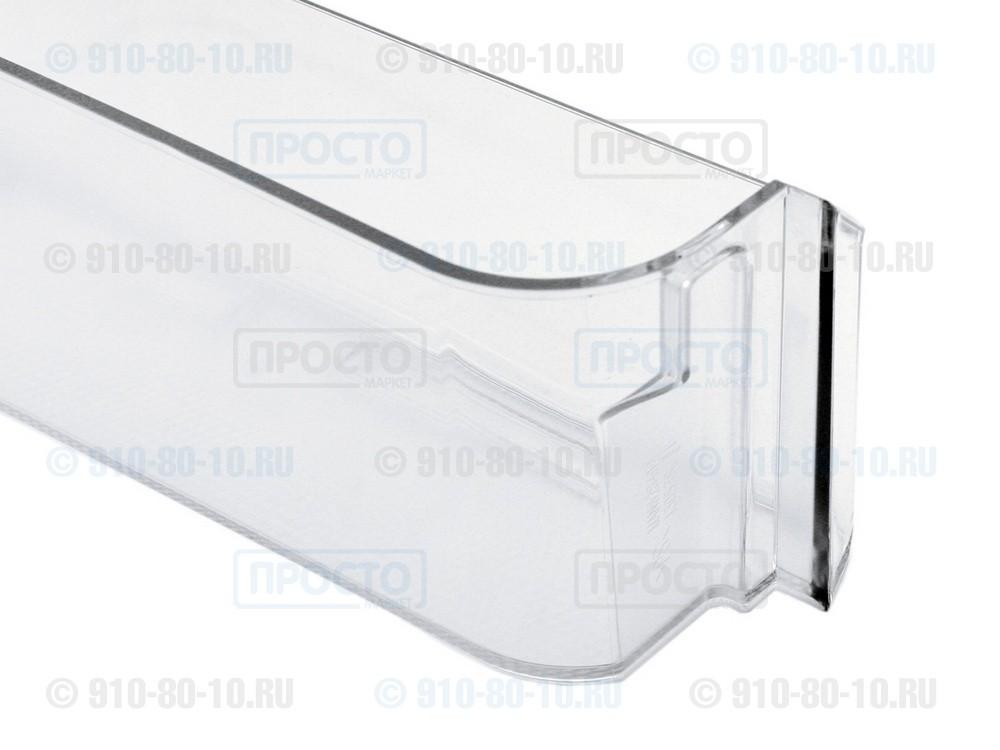 Балкон двери прозрачный к холодильникам LG (MAN62849201)