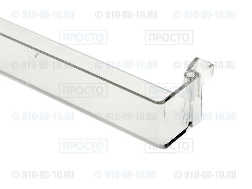 Балкон двери прозрачный к холодильникам LG (MAN62251202)