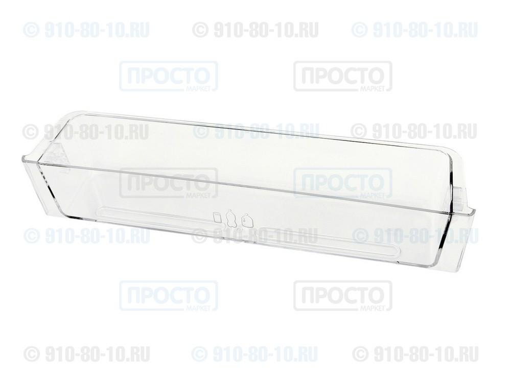 Балкон двери прозрачный к холодильникам LG (MAN62309201)