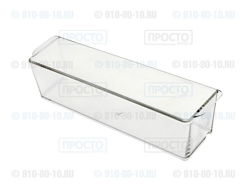 Балкон двери прозрачный нижний к холодильникам LG (MAN62609701)