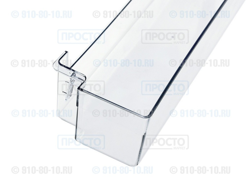 Балкон для бутылок к холодильникам Gorenje, Hisense, Asko(407845)