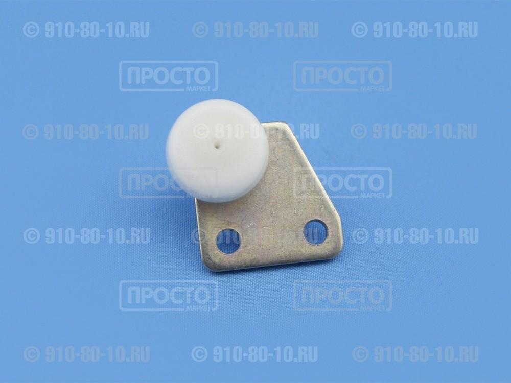 Ножка-опора левая холодильника Ariston, Indesit (C00256180)