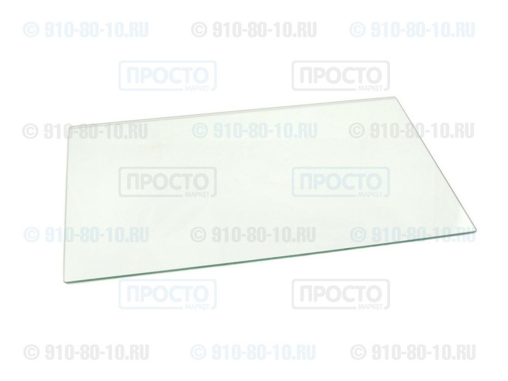 Полка стеклянная средняя Hotpoint-Ariston, Indesit, Ariston, Stinol (C00372745,372745,488000372745)
