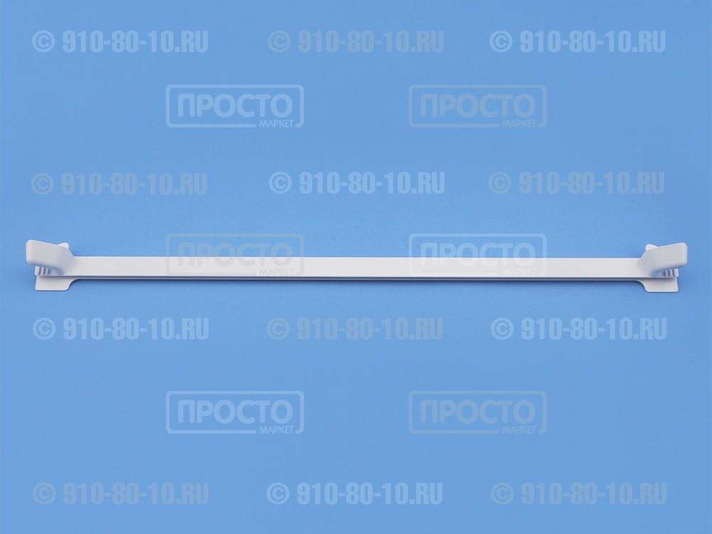 Обрамление стеклянной полки заднее Ariston, Indesit, Stinol, Whirlpool (C00381228)