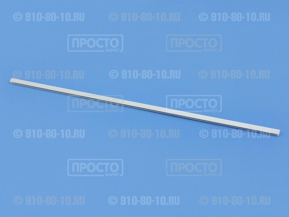 Обрамление стеклянной полки переднее Ariston, Indesit, Stinol, Whirlpool (C00511529)