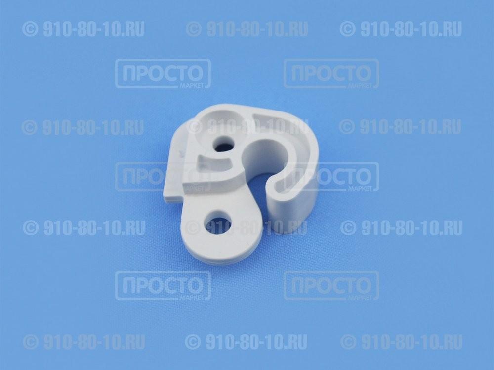Упор доводчик двери средний и нижний левый к холодильникам Indesit, Hotpoint-Ariston, Stinol, Whirlpool (C00372921,372921)