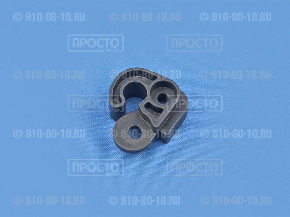 Упор доводчик двери средний и нижний левый к холодильникам Indesit, Hotpoint-Ariston, Stinol (C00345404)