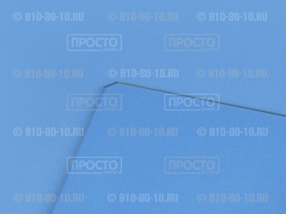 Полкастекло с профилем над овощным ящиком Бирюса (0030009000)