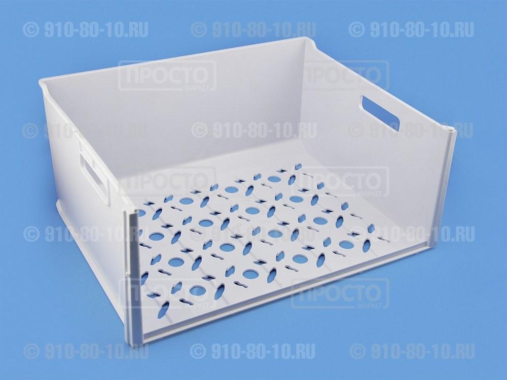 Корпус ящика верхний морозильной камеры холодильника Бирюса (0032003002)