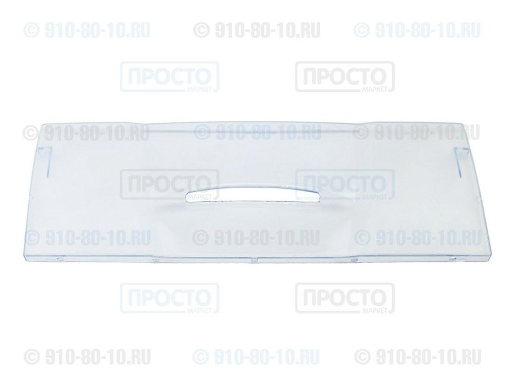 Щиток морозильной камеры узкий холодильника Бирюса (0030003001)