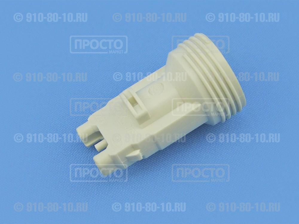 Цоколь лампы для холодильников Bosch, Siemens, Neff, Miele (032815)