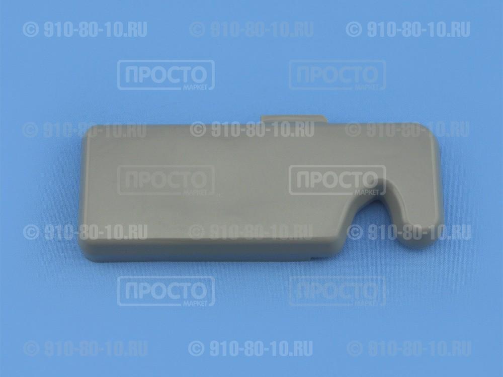 Накладка левой верхней петли холодильника LG (MCK61760804)