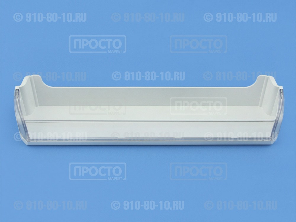 Балкон средний к холодильнику Атлант, Минск (730513600100) состоит из двух частей(769748900600+769748401000)