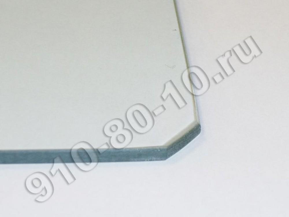 Полка стеклянная над овощными ящиками Ariston, Indesit, Stinol, Whirlpool (C00509950)