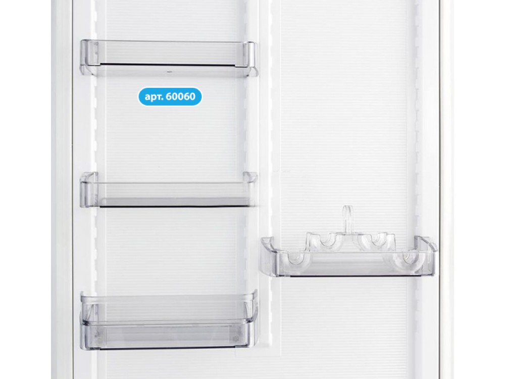 Балкон короткий прозрачный к холодильнику Атлант, Минск (301543305902)