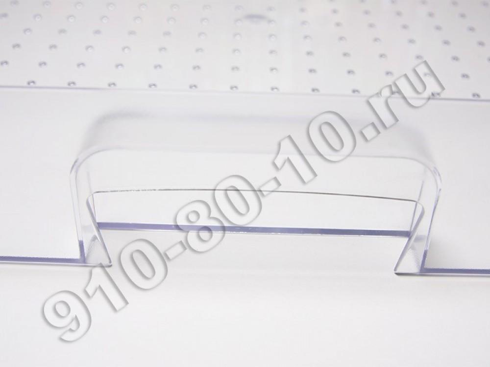 Ящик морозильной камеры верхний холодильников Ariston, Indesit (C00286438, 286438, C00856016, 856016, С00257234, 257234, C00857321)