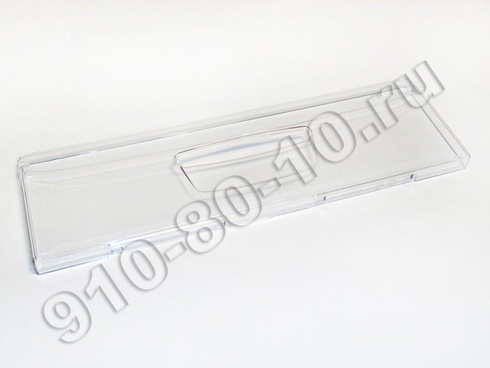 Щиток морозильной камеры узкий прозрачный Indesit Ariston (C00283575, 283575)