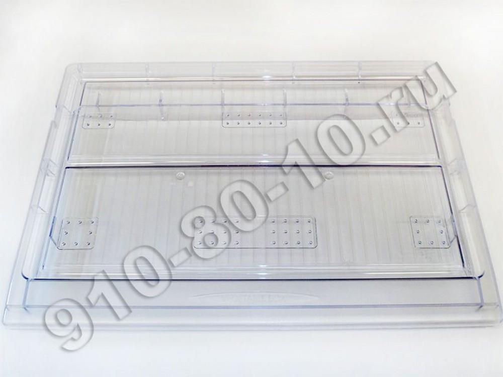 Полка пластиковая над фруктовым ящиком для Samsung (DA63-10255D)