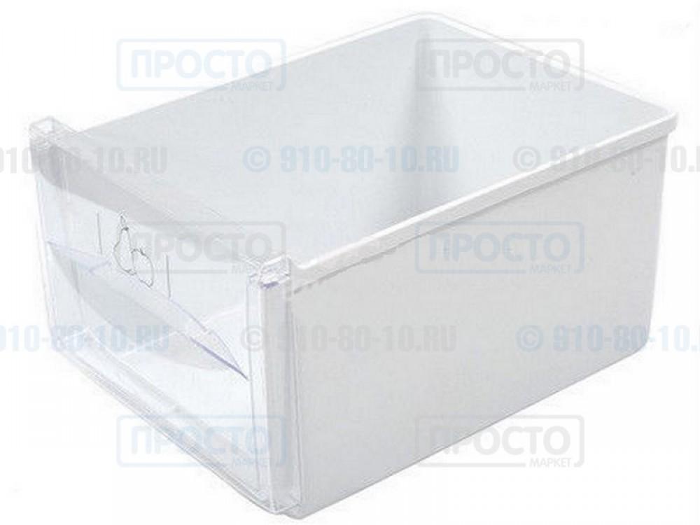Ящик для овощей кхолодильникам Ariston, Indesit (C00283220, C00145254, C00144374,283220,145254,144374)
