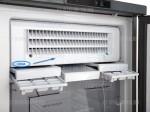 Передняя панель воздухозабора морозильной камеры Stinol, Indesit, Hotpoint-Ariston, Whirlpool (C00857104)