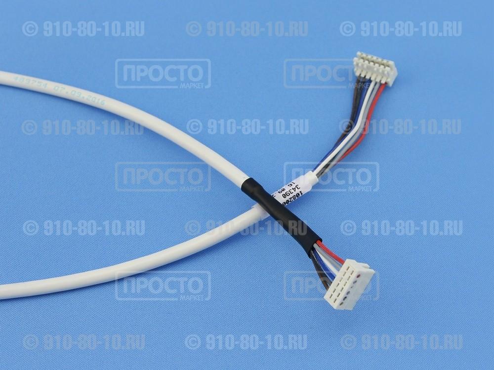 Шлейф (кабель LCD дисплея) холодильника Gorenje, Hisense, Asko (108200)