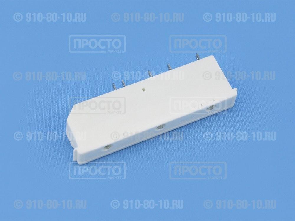 Блок индикации В4-01-4,8 морозильника Атлант (908081840149)