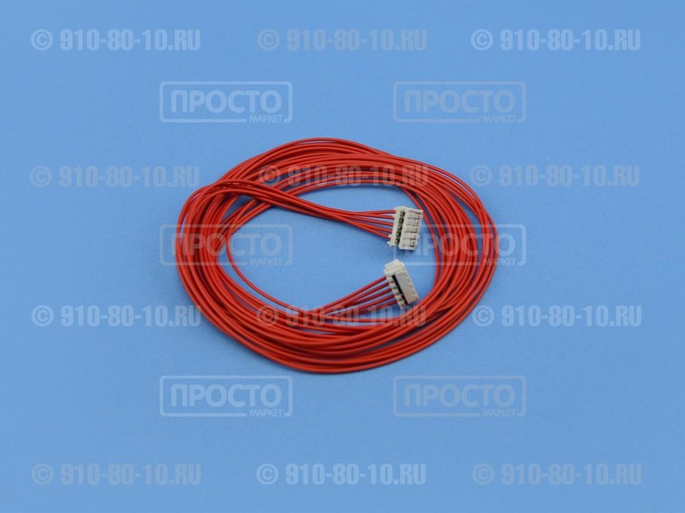 Шлейф (кабель LCD дисплея) для стиральной машины Indesit, Ariston (C00295745, 295745)