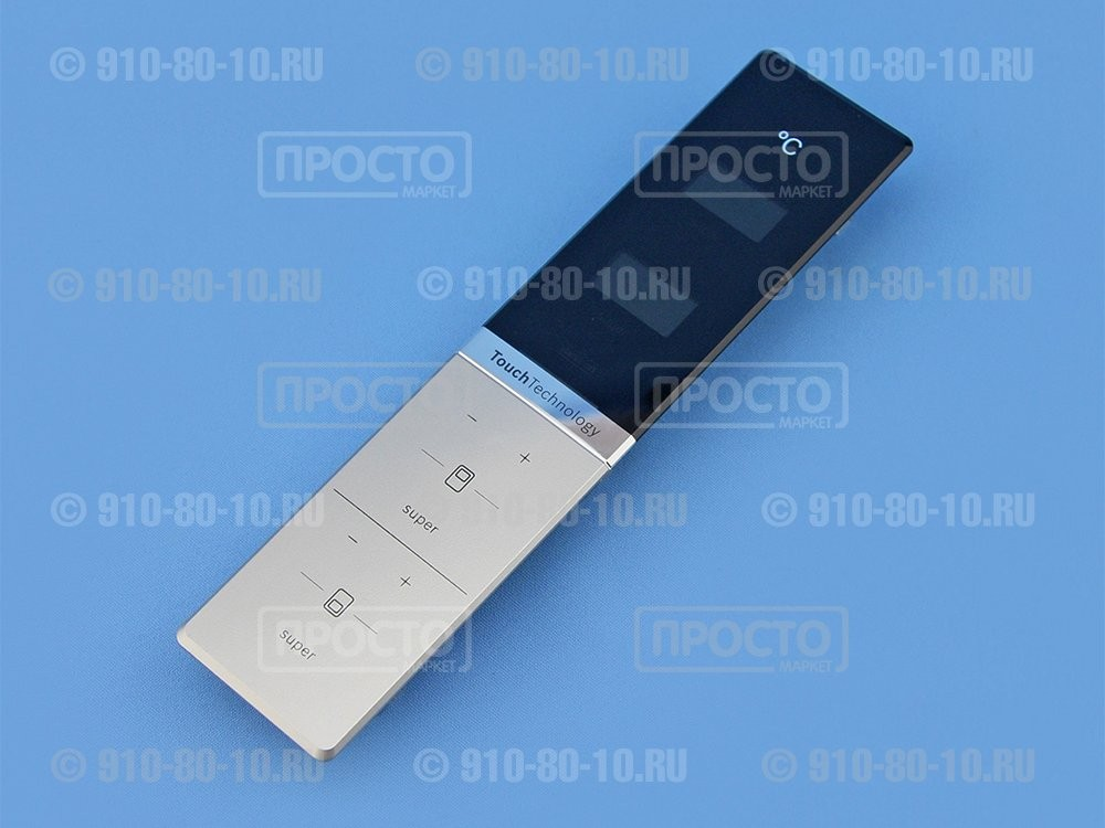 Модуль индикации для холодильников Bosch, Siemens (658509)