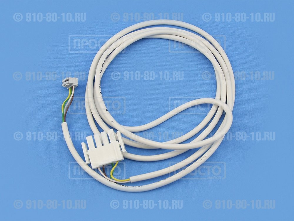 Шлейф (кабель LCD дисплея) для холодильников Indesit, Ariston (C00294922)
