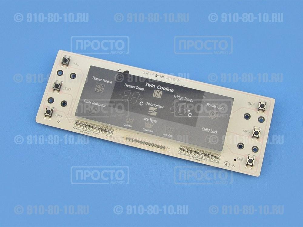 Модуль (плата) индикации холодильника Samsung (DA41-00173A)