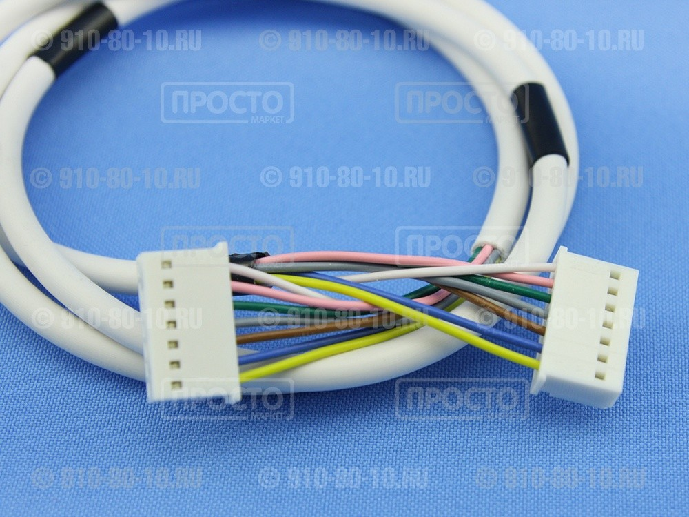 Шлейф (кабель LCD дисплея) для холодильников Indesit, Ariston (C00081844)